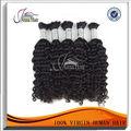 produtos de alta qualidade 100 por cento do volume do cabelo humano