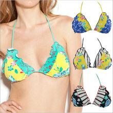 Rock Club Couture Swimwear Bikini Top Cup B BP 2008-2009-2011-2012