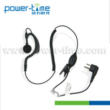 xinchuang new professional walkie talkie TR-900 on sale earphone(PTE-300)