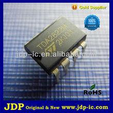 Good quality original power amplifier TDA2822