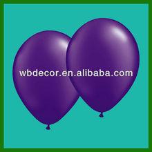 advertising latex balloons printed