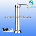 304 açoinoxidável/coreia cerâmica filtrodeágua