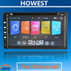 6.95 Inch Car DVD Touch Screen GPS for GMC Sierra
