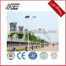 solar lamp posts outdoor