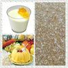 halal beef edible bone gelatin price for yogurt /milk/juice