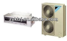 ceiling duct type R410A central conditioning