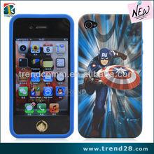 for apple iphone 4s cartoon phone case