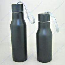 Innovative 2014 Latest Design Portable Stainless Steel Water Bottle - 350 ml