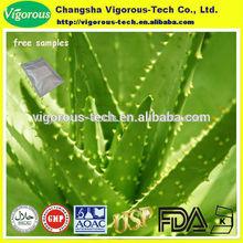 2014 New Product Aloe Extract Powder/ Wholesale Aloe Extract Powder Capsules/ Aloe P.E. Alibaba China