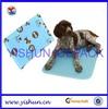 Pet cool mat for hot summer