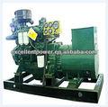 120kw generador diesel marino conjunto su uso en barco
