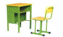 India used student desks