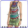 ODM&OEM manufacturer brand clothes fashion design women clothing summer one piece boutique dress,fashion clothes women dress