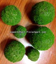 artificial flowers cheap,artificial moss balls,snow christmas tree