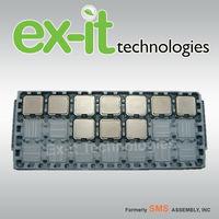 Intel Core 2 Duo E4500 Desktop CPU (SLA95) 2M Cache, 2.20 GHz, 800 MHz FSB