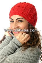 Baby Alpaca Winter hat