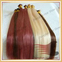 remy prebonded hair weft brazilian virgin hair color 33