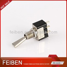 Power Toggle Switches