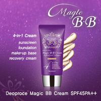 Deoproce Magic BB Cream SPF45PA