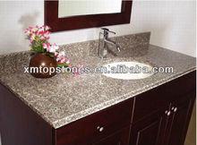 Natural Edge G664 Granite Slabs Countertop