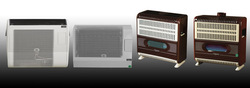 NATURAL GAS AND LPG HEATER ,