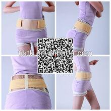 Neoprene back support belt basketball waist support elastic waist belt Avoid the waist injury sports belt