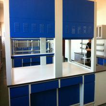 2013 New design lab fume hood and work bench manufacturer