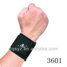 Good elastic performance adjustable neoprene wrist support