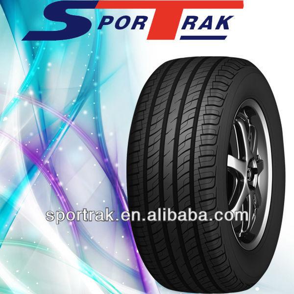 Sportrak chinese brand PCR 205/65r15 cheap car tires
