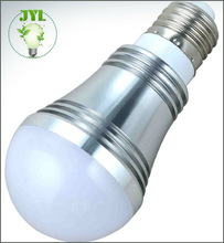 High Quality wifi iPhone controlled RGB hue light bulbs