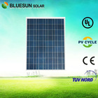 2013 top sale 12v 90w solar panel