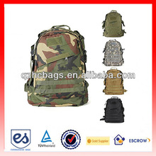 40L Outdoor Waterproof Military Rucksacks Tactical Backpack Camping Hiking Trekking Bag