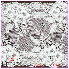 Polyamid Lace For Garment Fashion Accessory