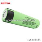 OEM&ODM NCR 18650B 3400mah 20A li ion battery 3.7v battery rechargeable