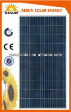 High Efficiency 310W Poly pv solar panel with CE,TUV certificate for 5kw solar energy system