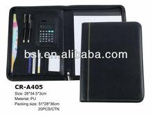 Business card holder/calculator/pen/ promotional bag