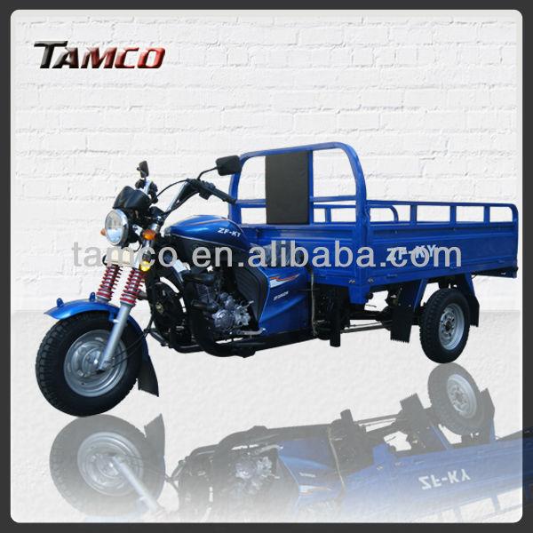 2013 hot sale 200cc trike chopper three wheel motorcycle