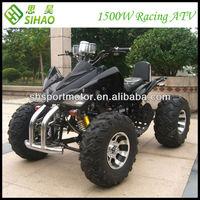 1800w 48v Off-road ATV Electric Quad ATV for Adults