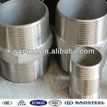 high pressure stainless steel pipe fittings