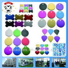 Shenzhen Factory supplier cheapes pet dog tag&dog tag jewelry