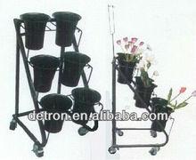 Fresh Design 6-bucket Fresh Flower display
