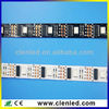 Black PCB WS2801 Digital LED Strip, LED Stage Lights 2801
