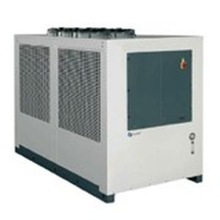 Globe Water Chiller for laser cutting machine - Air Cooled Industrial / Villas
