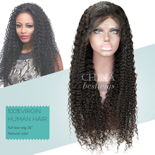 long hair organic hair color