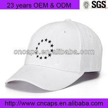 Hip Hop Baseball Caps/6 Panels Baseball Hats/Headwear