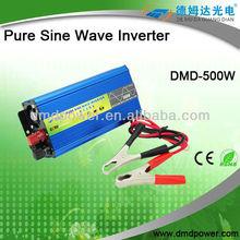 Invertor dc 12v ac 220v pure sine wave Off Grid frequency inverter 50Hz/60Hz CE Compliant