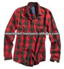 Cotton Fashion Men Shirts OEM Factory Direct