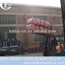 500kg big bags packing/ton bag/fibc/container bag