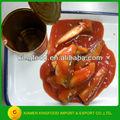 Sıcak- satış salça konserve sardalya