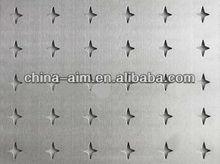 Laser Iron Perforated metal mesh/sheet/pannel/ Punching hole nets